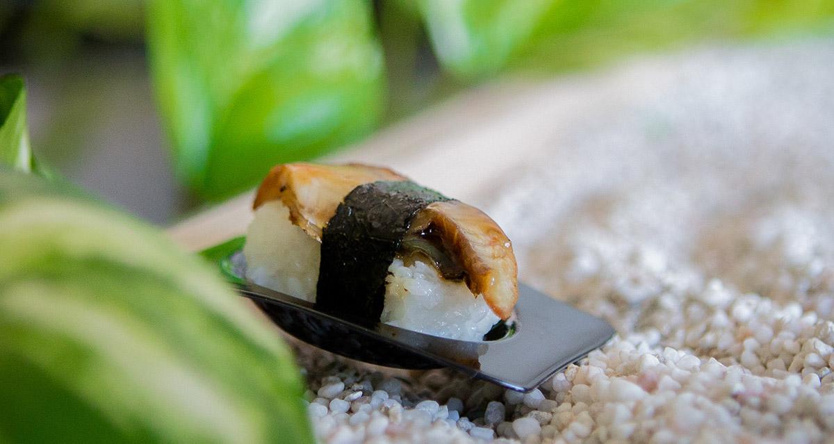 Nigiri sushimania